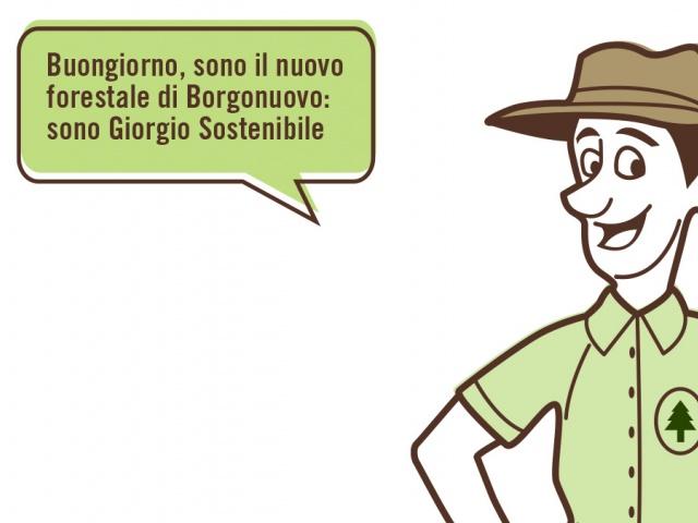 1 Giorgio Sostenibile